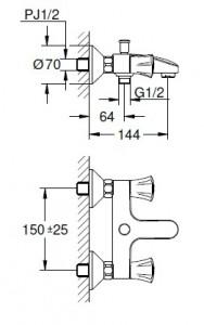 m2545010j